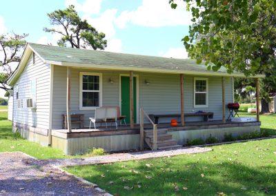 Eddie's Farmhouse